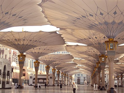 payung nabawi