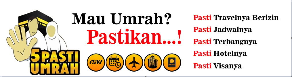 Paket Umroh Hemat Alhijaz Indowisata