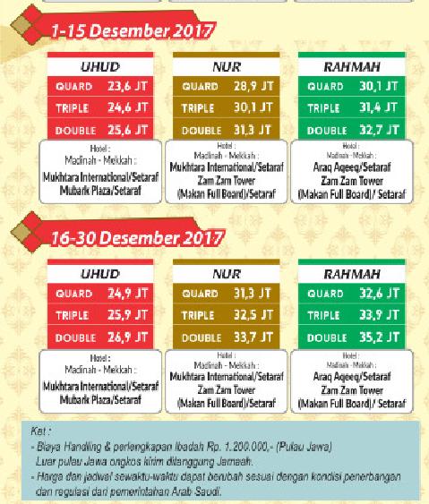 Biaya-umroh-murah-desember-2017