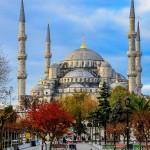 Umroh plus city tour Istanbul Nov, Des 2017