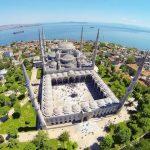 Sejarah Islam di Turki