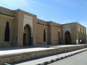 masjid abdullah ibn abbas