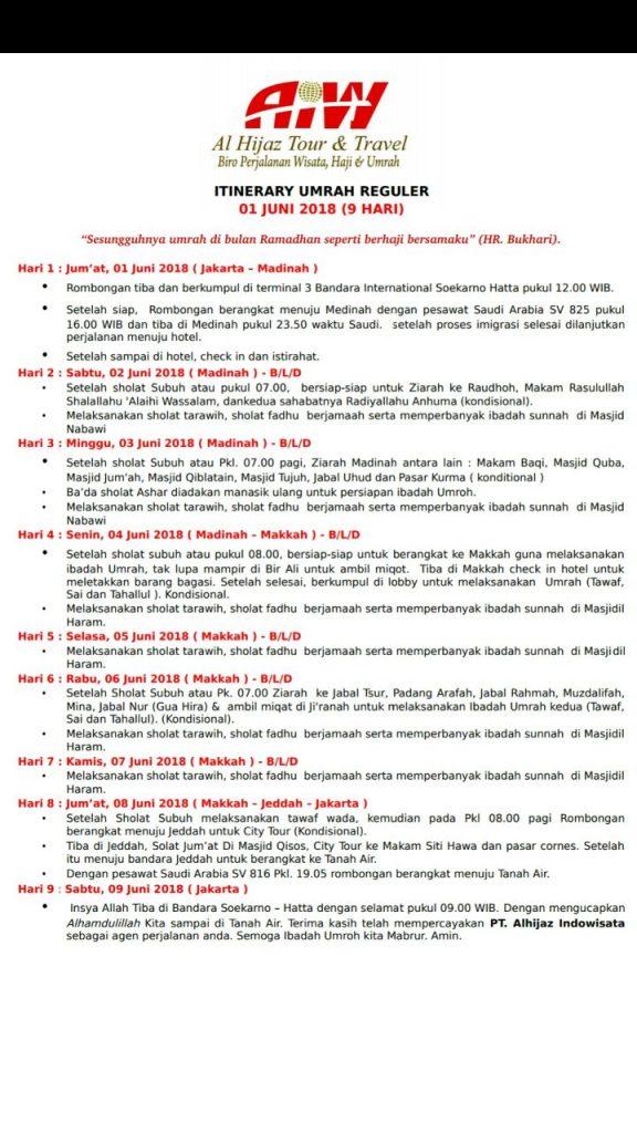 itinerary-umroh-tengah-ramadhan
