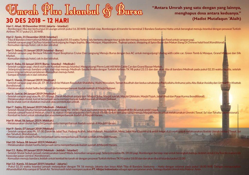itinerary-umroh-plus-turki-akhir-tahun-2018