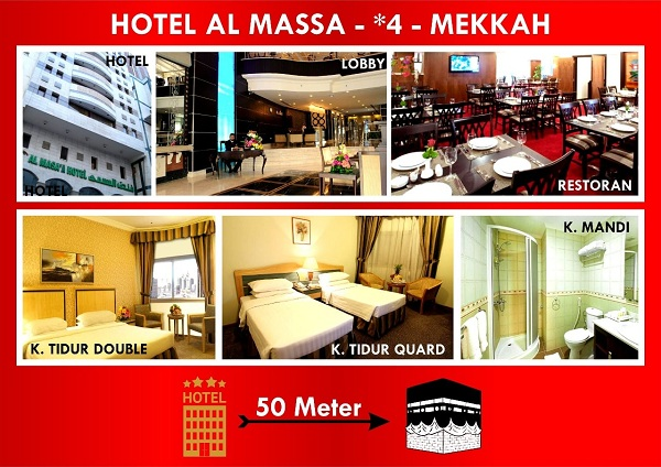 Hotel-Almassa-Mekkah
