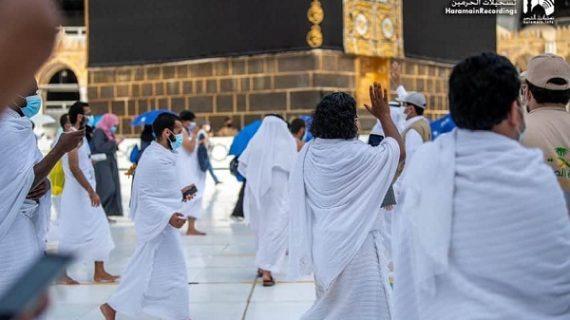 Info Terbaru Umroh dan Haji