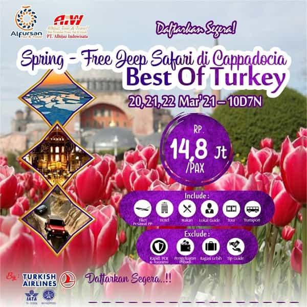 turkey-spring-2021