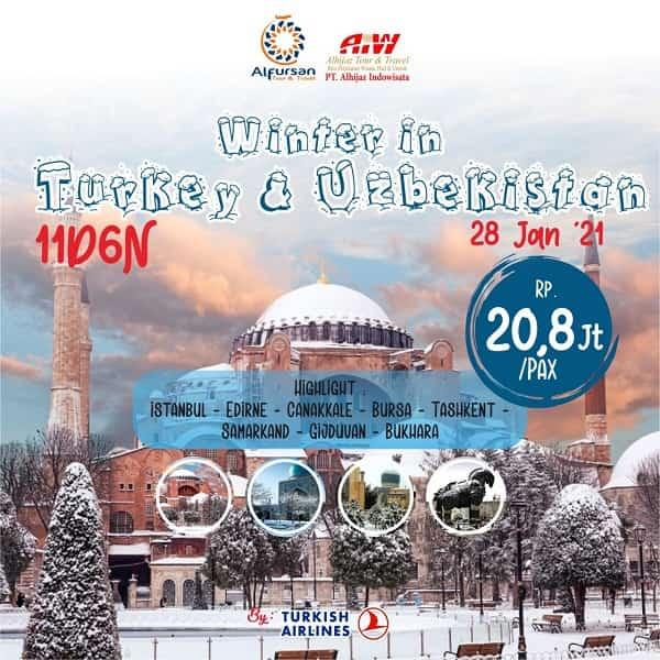 winter-turkey-uzbekistan-2021