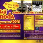 Biaya Haji Furoda – Haji Mujamalah | Haji Plus Tanpa Antri