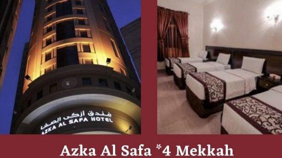 azka-al-safa-mekkah